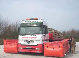 Truckmat from Airtek Safety