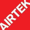 Airtek World Ltd Logo