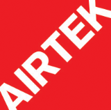Airtek World Ltd Logo